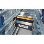 Компания Dematic приходит на российский рынок