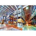 Как в крупнейшей мебельной сети Норвегии автоматизировано хранение нестандартных грузов