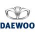 Запчасти для Daewoo