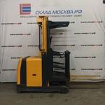 Подъемно - транспортное оборудование (ПТО) б/у