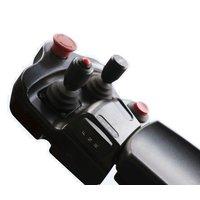 Трехопорный электропогрузчик EP CPD 18/20 L2 Li-ion Premium Series фото 5