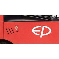 Четырехопорный электропогрузчик EP CPD 15/20 L1 Li-ion Premium Series фото 3