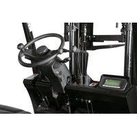 Четырехопорный электропогрузчик EP CPD 15/18 F8 Economy Series фото 3