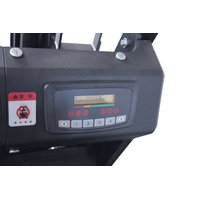 Четырехопорный электропогрузчик EP CPD 25 FVD8 Optimal Series фото 2