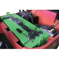 Четырехопорный электропогрузчик EP CPD 20 L1S Li-ion Premium Series фото 3