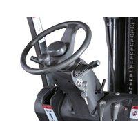 Четырехопорный электропогрузчик EP CPD 30/35 F8 Economy Series фото 2