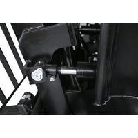 Четырехопорный электропогрузчик EP CPD 45/50 F8 Optimal Series фото 5