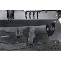Четырехопорный электропогрузчик EP CPD 45/50 F8 Li-ion Premium Series фото 5