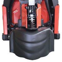 Тележка самоходная с электроподъемом EP EPT12-EZ (1200 кг) фото 3
