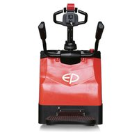 Перевозчик паллет EP EPT 20-20RA(S) / 20-RASH / 25-30-RAS (2000 кг) фото 2