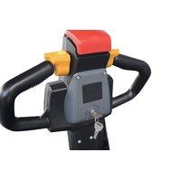 Перевозчик паллет EP EPT 20-20RA(S) / 20-RASH / 25-30-RAS (2000 кг) фото 3