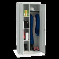 ШМУ 22-800 Шкаф универсальный металлический