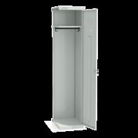 Шкаф для одежды ШРС 11-400 ДС