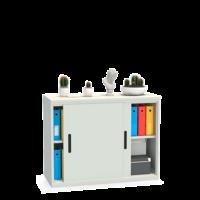 Шкаф-купе архивный ALS-8812