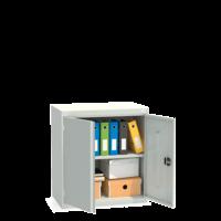 Шкаф архивный ШХА/2-850(50)