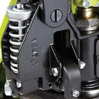 Тележка гидравлическая PRAMAC GS-22 фото 4