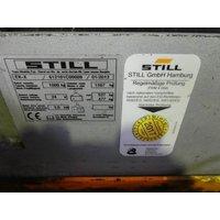 Высотный комиссионер Still EK-X - Sale / Opruiming, год 2012 - B51B6038 фото 4