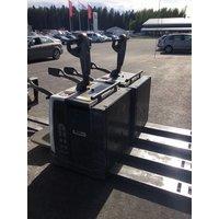 Электророхля UniCarriers PMR 200 Atlet valm. 52, год 2017 - 85865D0F