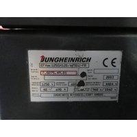 Узкопроходный погрузчик Jungheinrich EFX ac 125 ** SX 120 - 675, б/у фото 4