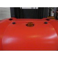Высотный комиссионер Linde V 10 - 5212 ** NEW battery !!, год 2011 - 419DFBD7 фото 5