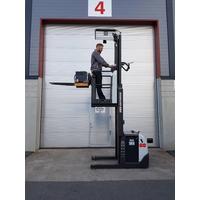 Вертикальный комплектовщик Atlet EPL100, год 2016 - 91589EF8 фото 5