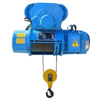 Таль электрическая г/п 1,0 т Н - 12 м, тип 13Т10336