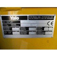 Ручной штабелёр Yale MS15X, год 2008 - 7758F47D фото 5