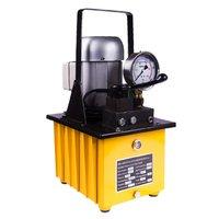 Насос электрический для домкрата TOR HHB-630BII 220v (двусторонний домкрат 20-200 т)