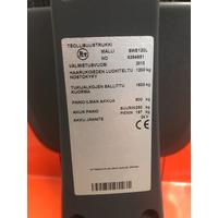 Сопровождаемый электроштабелер BT SWE 120 L, год 2013 - AC5092C6 фото 4