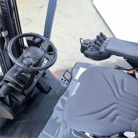 Электропогрузчик Toyota 8FBET18, год 2013 - 25421F0D