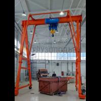 Мобильная крановая установка МКУ фото 2