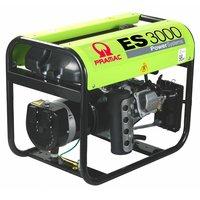 Портативный генератор 2.2 кВт ES3000, 230V, 50Hz #AVR