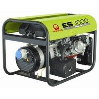 Портативный генератор 2.6 кВт ES4000, 230V, 50Hz #AVR