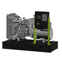 Генератор 3-фазный GSW145I (FPT/Mecc Alte)