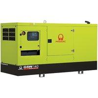 Генератор 3-фазный GSW140I (FPT/Leroy Somer)