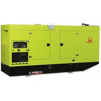 Генератор 3-фазный GSW705DO (Doosan/Mecc Alte)