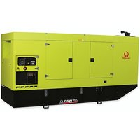 Генератор 3-фазный GSW755DO (Doosan/Mecc Alte)