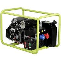 Портативный генератор 10.8 кВт MES15000, 400/230V, 50 Hz