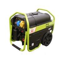 Портативный генератор 2.3 кВт PX4000, 230V, 50Hz #AVR