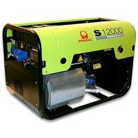 Портативный генератор 9.5 кВт S12000, 400/230V, 50Hz #AVR #CONN #DPP