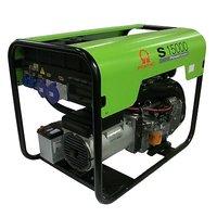Портативный генератор 11.7 кВт S15000, 400/230V, 50Hz