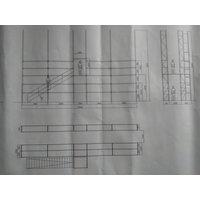 Глубинные стеллажи б/у ЭСКОН фото 3