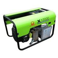 Портативный генератор 9.1 кВт X12000, 230V, 50Hz