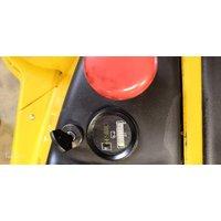 Сопровождаемый электроштабелер Yale MS16 AC, год 2015 - 971EE770 фото 4
