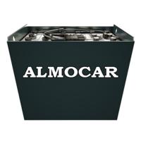 Аккумуляторная батарея для Almocar / Spykstaal A 3-L, A 5-L 5 PzS 400
