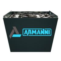 Тяговая АКБ к Armanni DELTA 2 PzV 160 (гелевая)