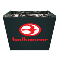 Тяговая АКБ к Balcancar / Bcd EFG 33-52 6 PzS 840