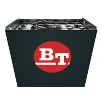 Тяговая батарея на Bt LST 1250 3 PzV 165 (гелевая)