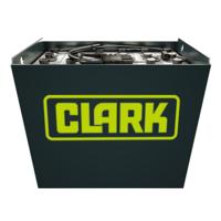 Тяговая батарея на Clark EM 12 L # 4 PzV 480 (гелевая)