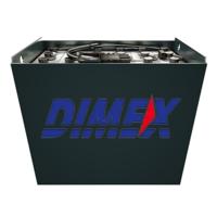 Аккумулятор DIMEX E-10